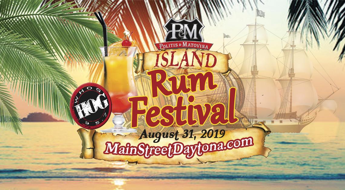 Rum Fest 2019