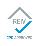 REIV CPD Approved Logo