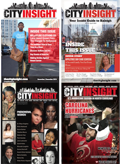 City Insight Magazine