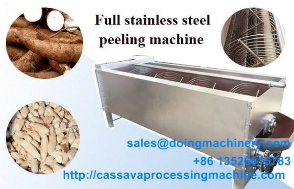 Low price cassava peeling machine Tickets, Mon, Aug 27, 2018