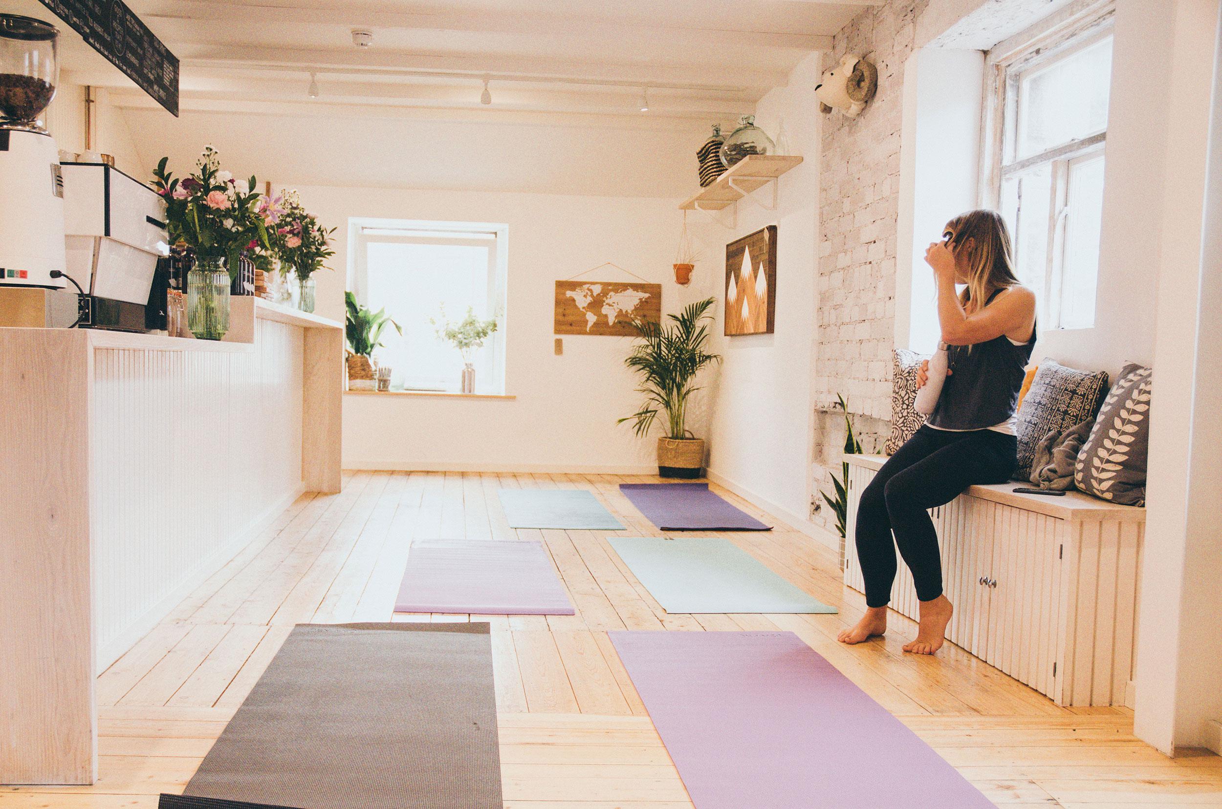 Yoga Brunch6