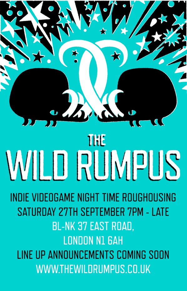 Wild Rumpus 6 poster