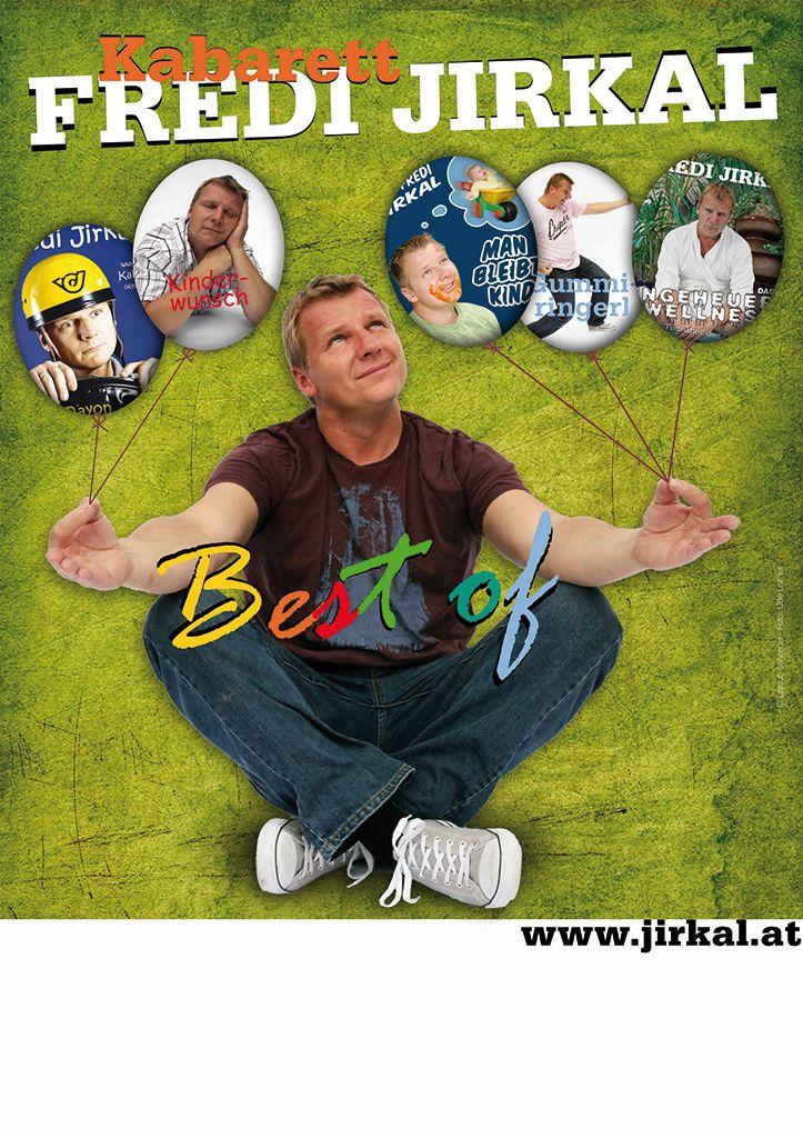 Fredi Jirkal - Best of