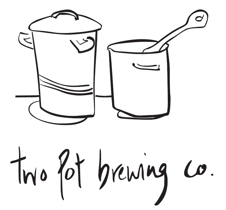 Two Pot Brewing co Yackandandah = sopporting LINCD event - 20 February in Yackandandah