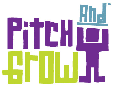 Pitch and Grow