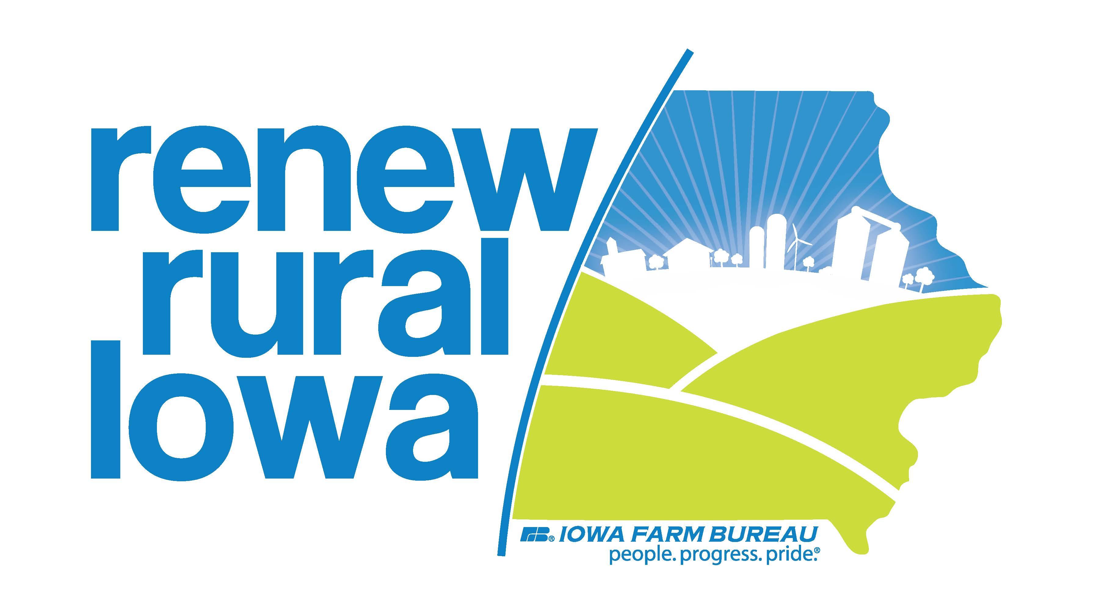 Renew Rural Iowa