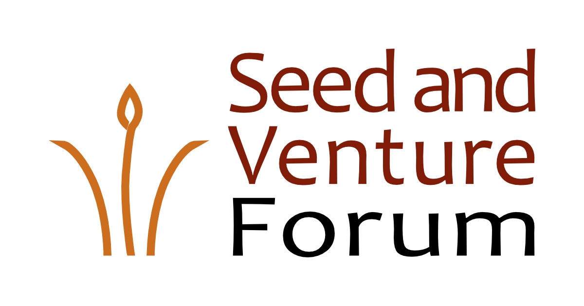 Seed and Venture Forum
