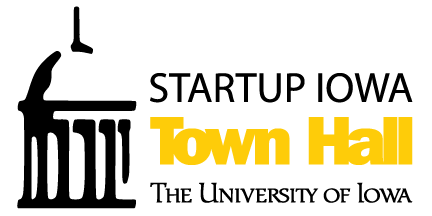 Startup Town Hall