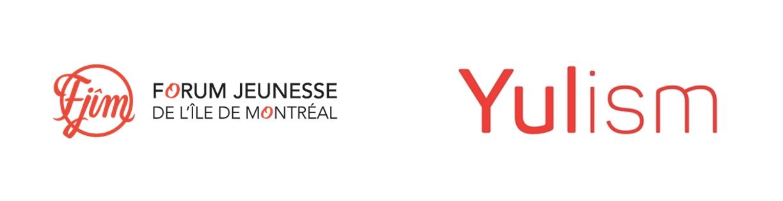 Logo FJÎM et Yulism