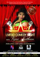 !! LMFAO Comedy Night with VIJAI NATHAN !!  ~ Also...