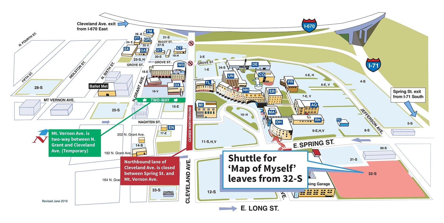 32-S lot is on long street.