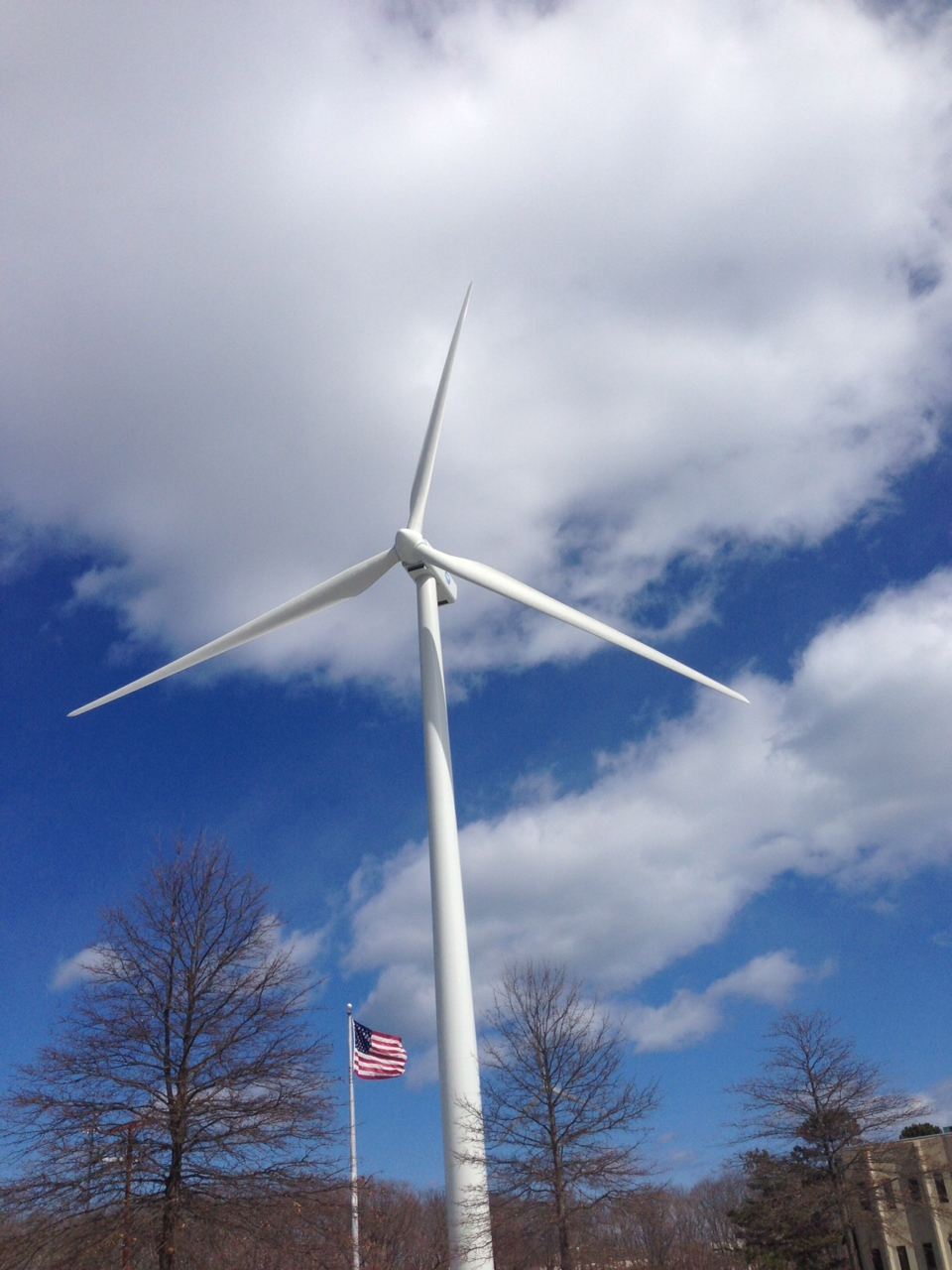The Gloucester Turbine
