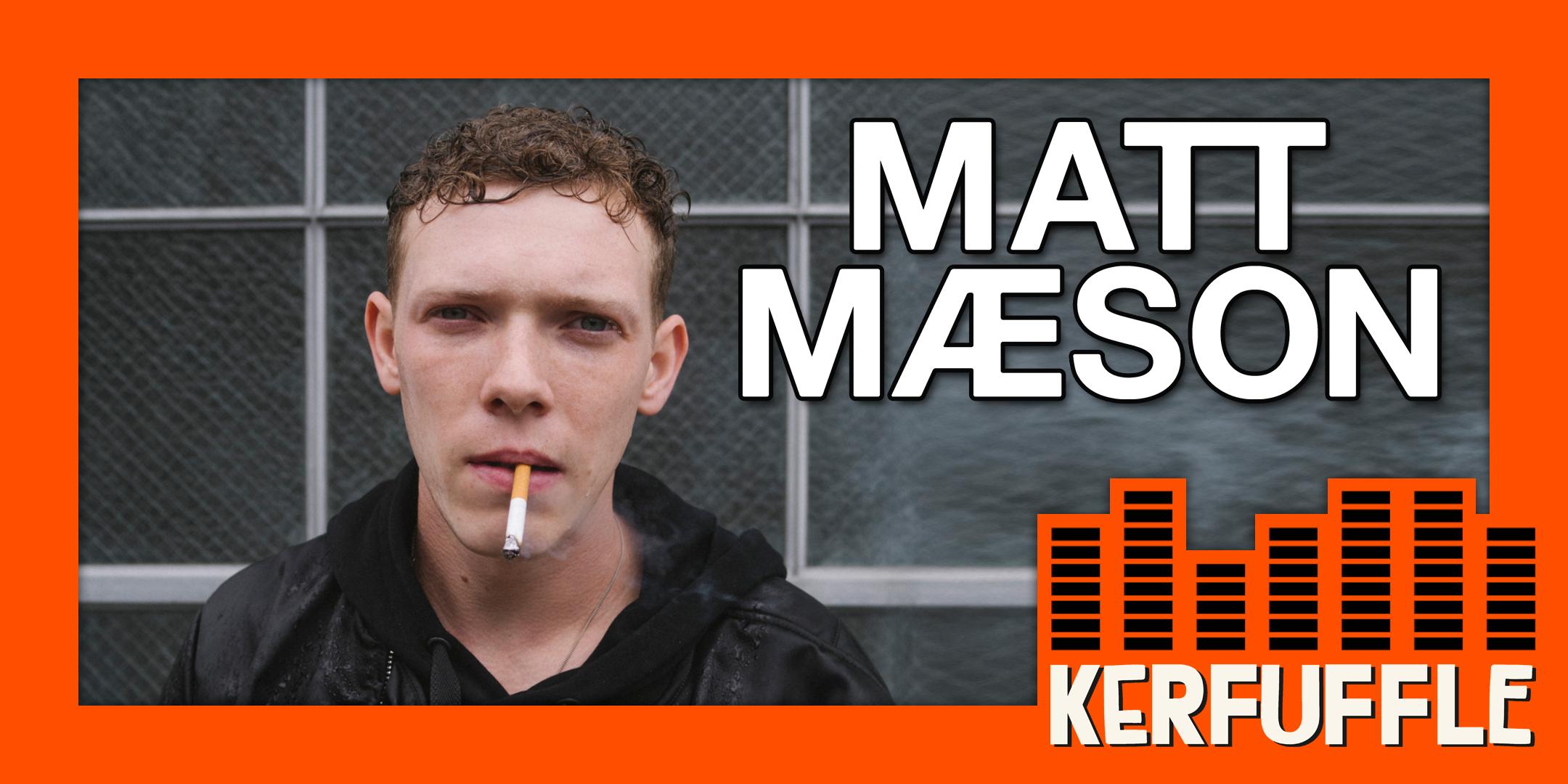 MattMaeson