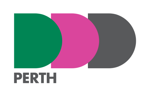 logo of DDD Perth