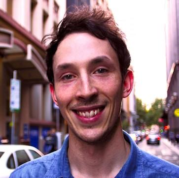 Picture of Matt Fellows