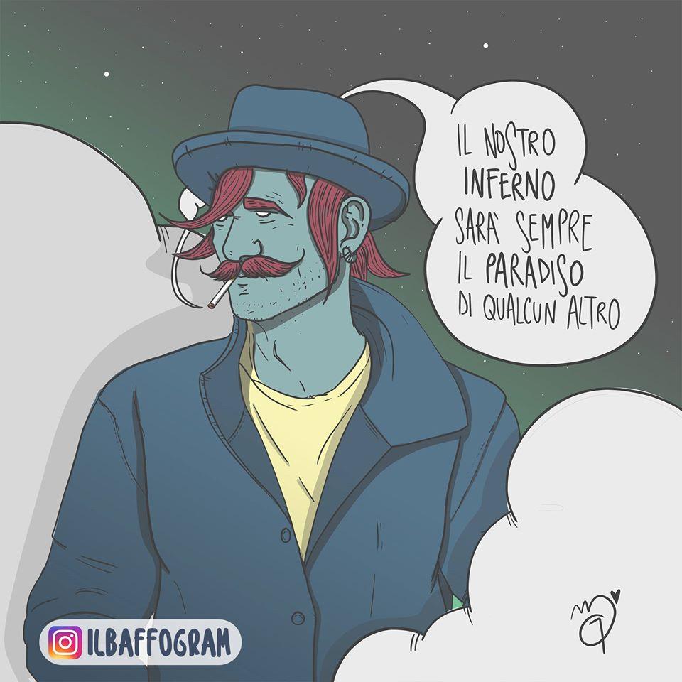 Vignetta by Giulio Mosca