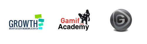 Logos of Gamification Europe 2019 sponsors (so far) includes: Growth Engineering, Gamification Academy and Brand New Game
