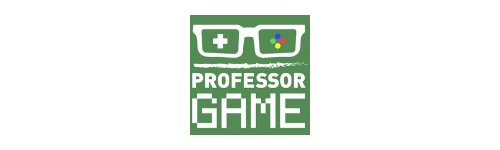 Gamification Europe 2019 official media parter is Professor Game podcast