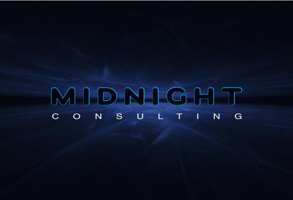 Midnight Consulting Logo