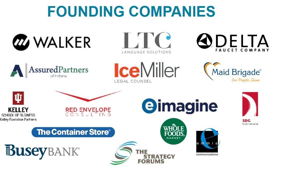 CC Indianapolis Founding Champion Companies