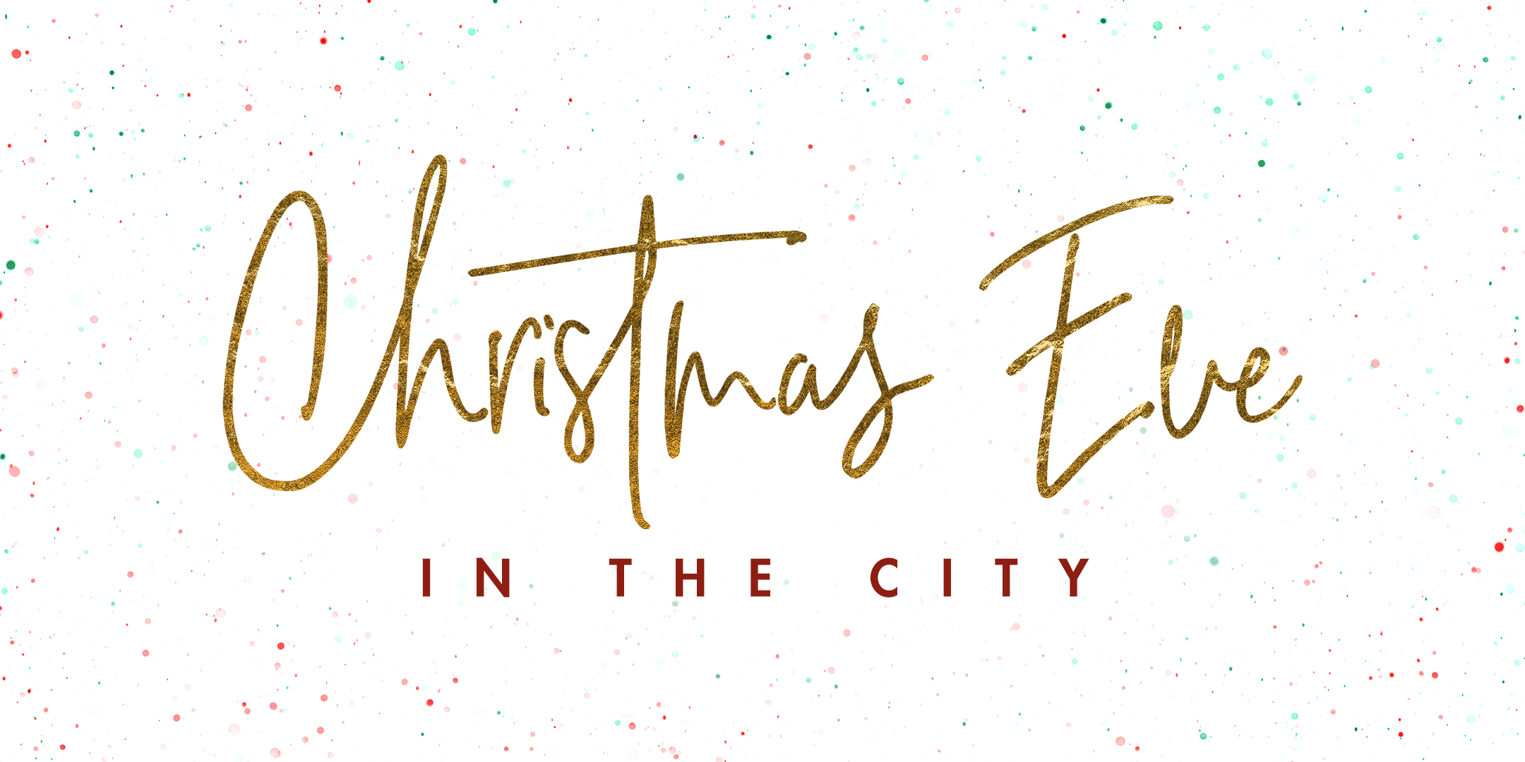 Christmas Eve in Barrie Tickets, Multiple Dates | Eventbrite
