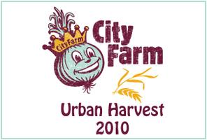 City Farm Urban Harvest 2010