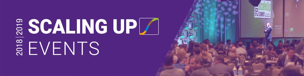2019 Scaling Up Events