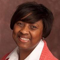 The Reverend Dr. SanDawna Ashley