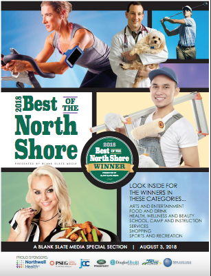 Best of the North Shore Winners