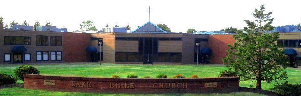 Lake Bible Church
