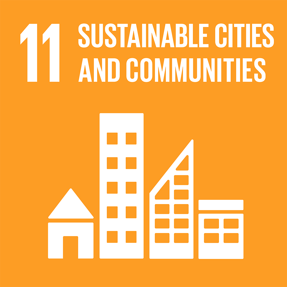Global Goals 11 Sustainable Communities and Cities