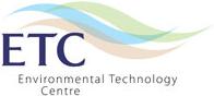 Environmental Technology Centre logo