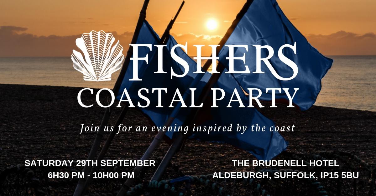 Fishers Coastal Party