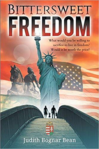 BITTERSWEET FREEDOM - WHAT WOULD YOU BE WILLING TO SACRIFICE TO LIVE IN FREEDOM? WOULD IT BE WORTH THE PRICE?