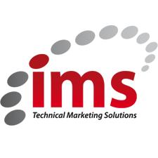 IMS Marketing Logo
