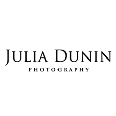Julia Dunin Photography Logo