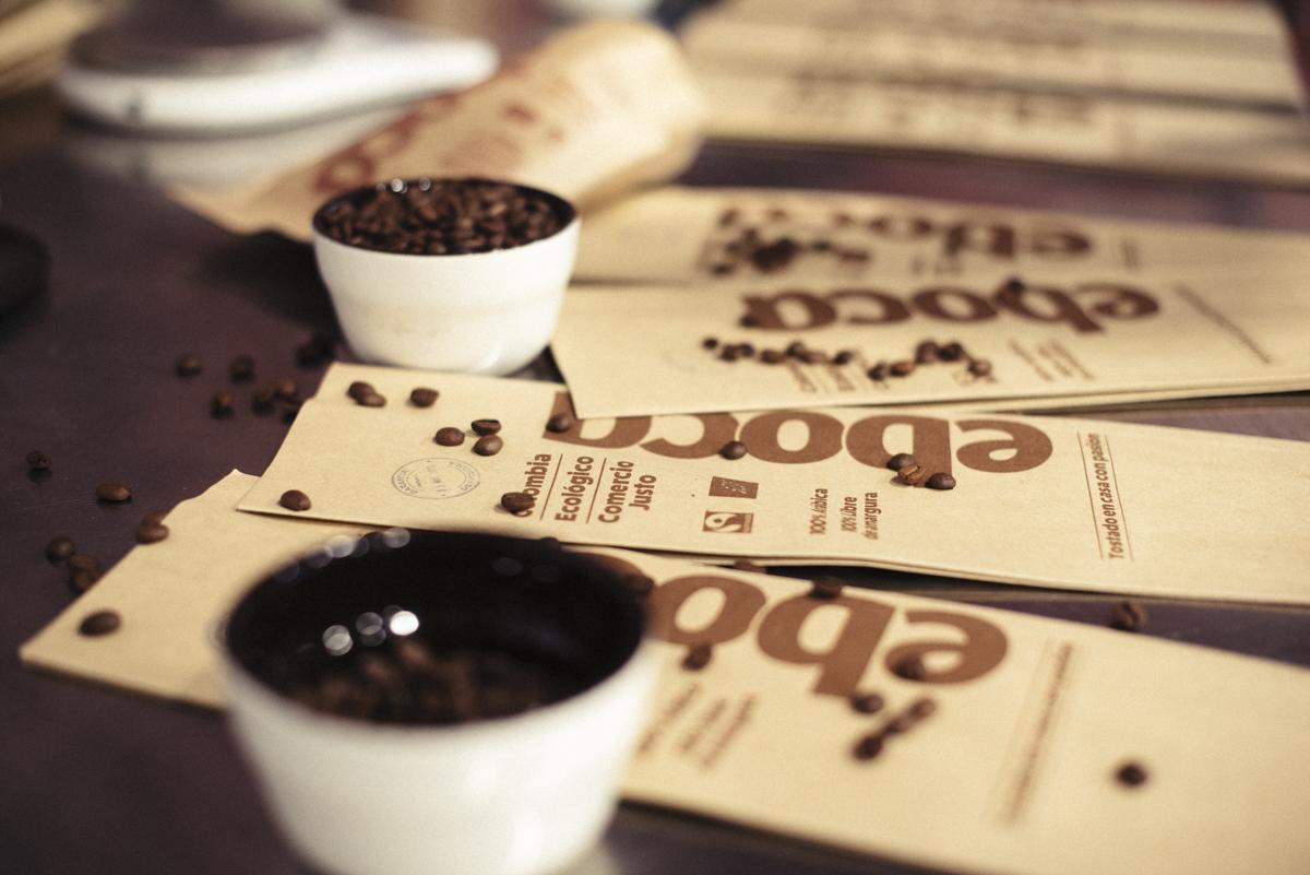 taller de café