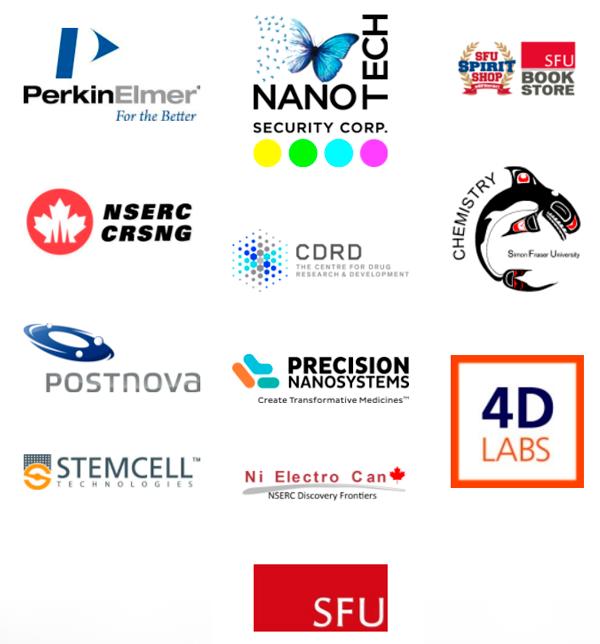 Nanolytica Sponsors