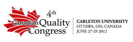Canadian Society for Quality (CSQ)