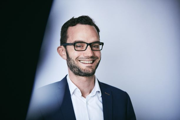 Tobias Angehrn -Head of Working Capital Advisory Advanon AG