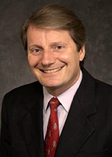 John Graham, Director of Healthcare Studies at Pacific Research Institute