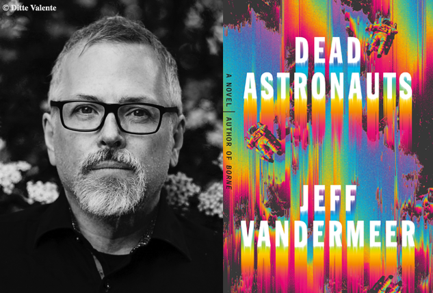 Jeff VanderMeer