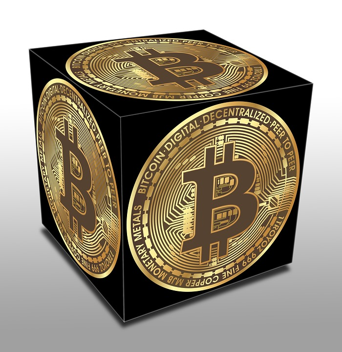 Learn about Bitcoin and blockchain
