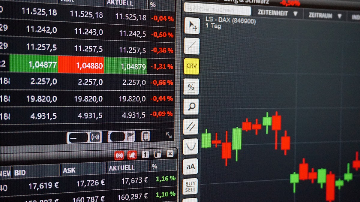 Learn how to interpret Bitcoin and cryptocurrency charts