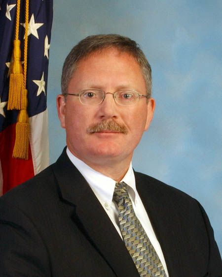 SAC Randall C. Thysse