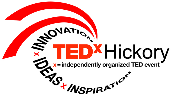TEDxHickory 2013
