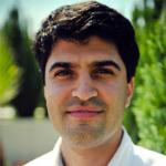 Alireza Masrour