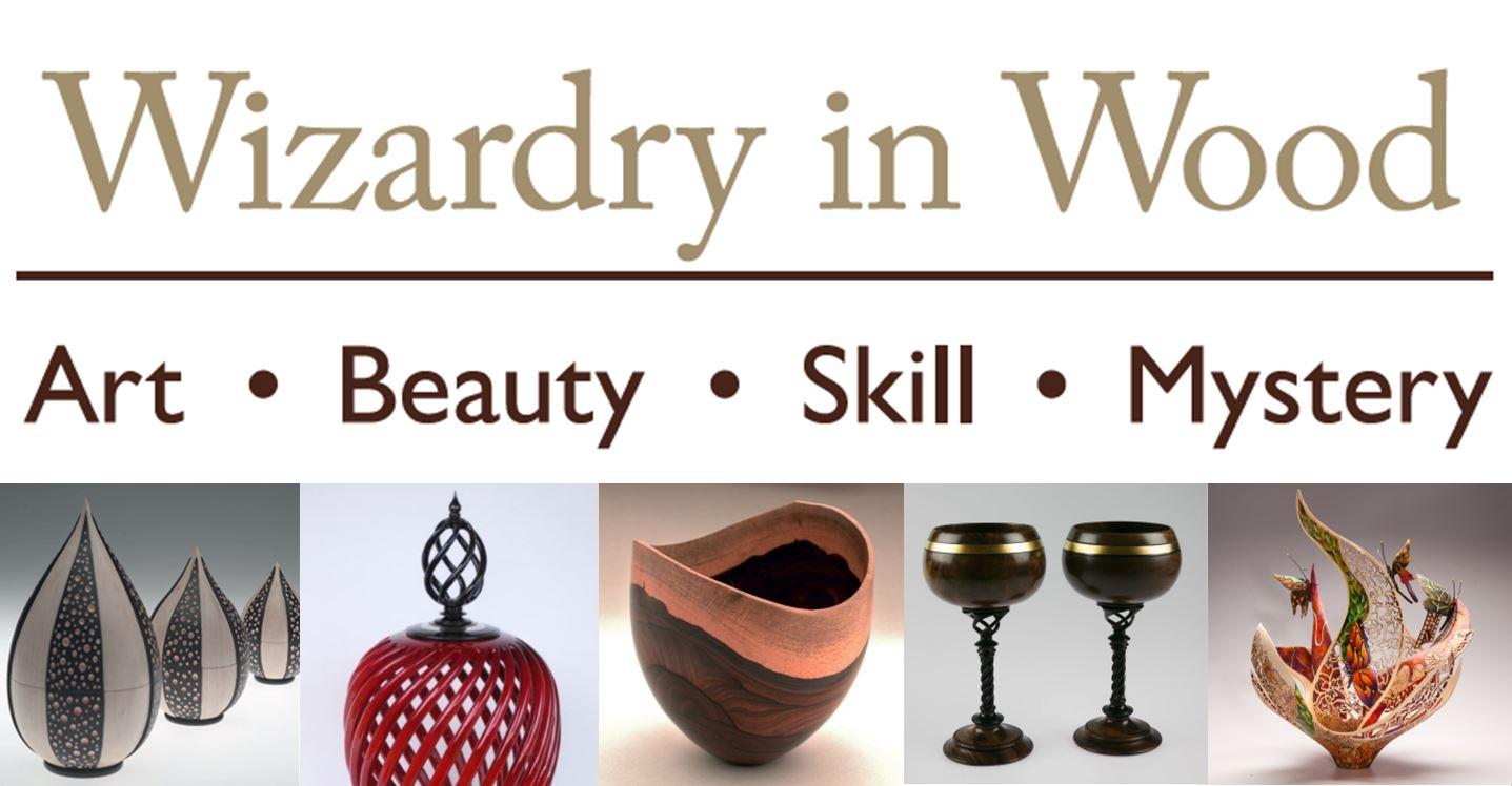 Link to Wizardry in Wood Pre-registration