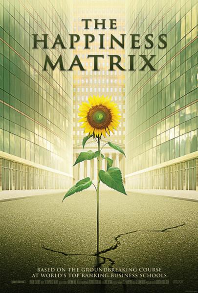 The Happiness Matrix