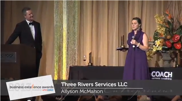 allyson mcmahon three rivers services action coach
